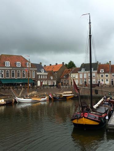 Harbour.