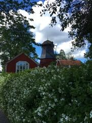 Swedish mill.