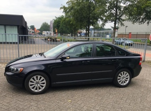 Oisterwijk Volvo S40