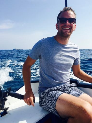 Captain Marco.