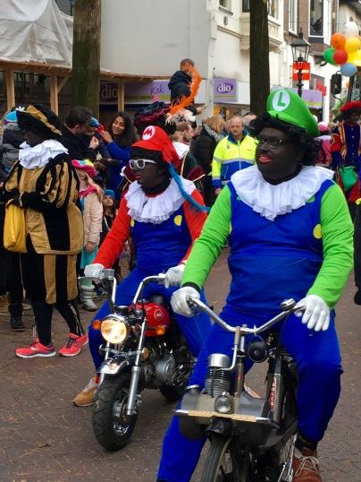 Mario and Luigi Pieten!